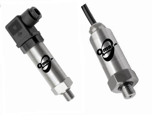 OA80/OA81/OA82 壓阻式通用型壓力傳感器