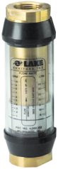 AW-LAKE 基本型流量計