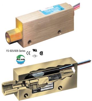 FS-925 / 926 系列流量開關