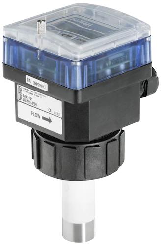 8045型插入式電磁感應流量計