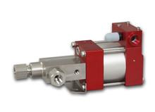 MSF 系列 – 小型高壓泵 (化學應用)