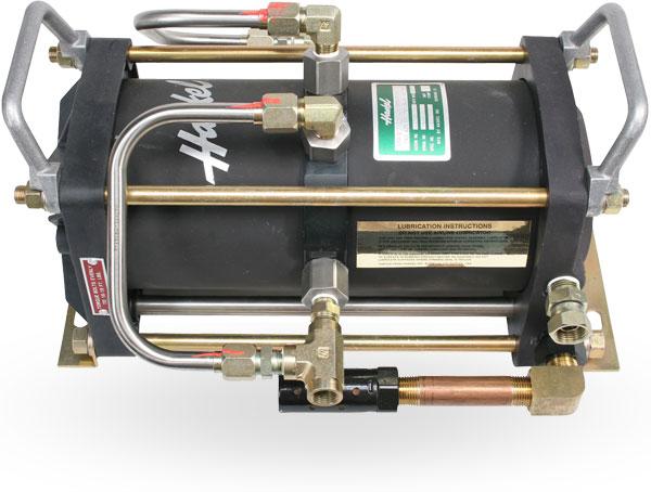 空氣壓力放大器