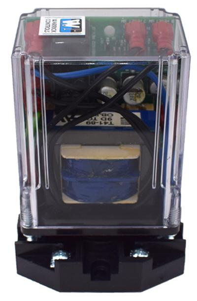 26M系列低水位截止插件模塊