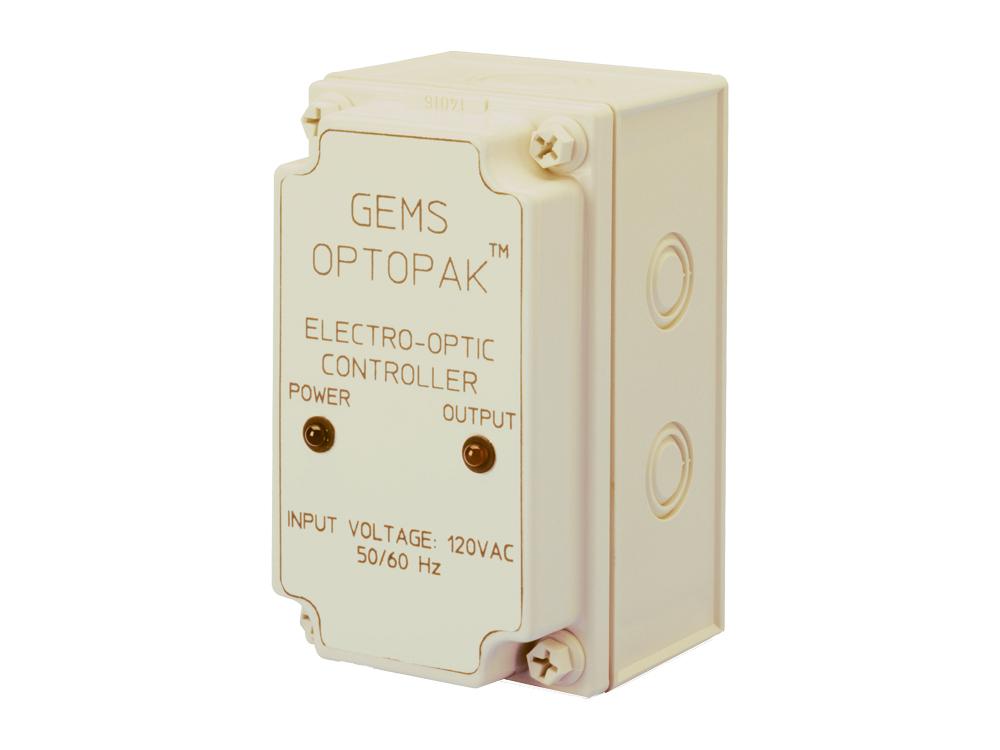 Opto-Pak 控制器