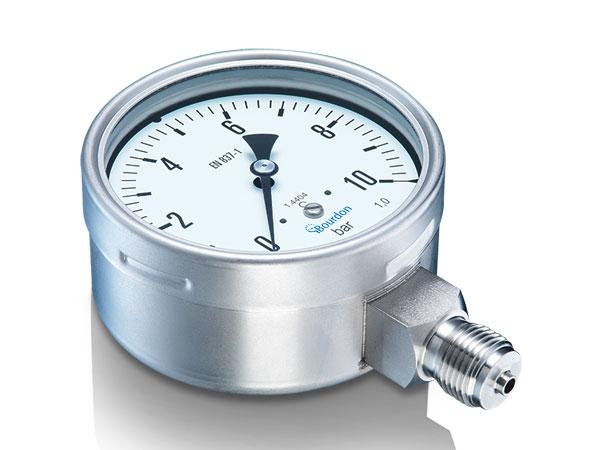 MEX ( 2, 3, 5, 8 ) 工業壓力錶