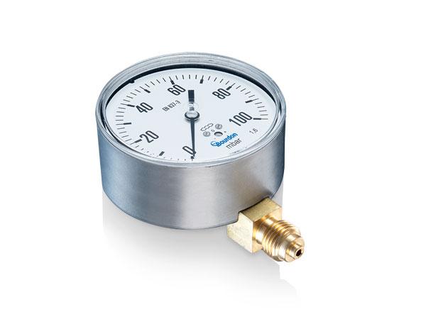 MTA ( 2, 3, 5 ) 工業低壓錶