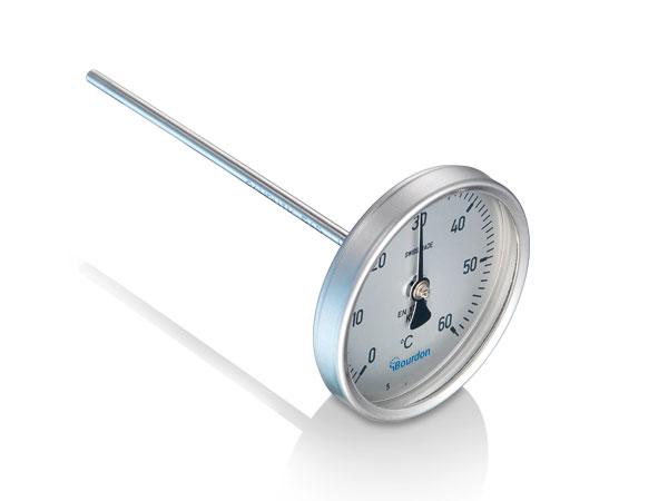 TB 40-63 溫度錶