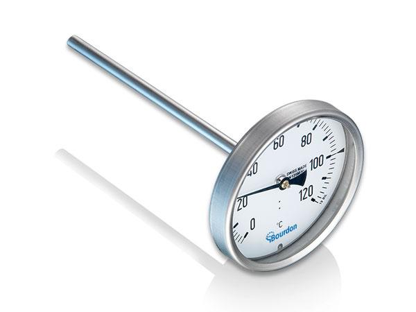 TBI 雙金屬溫度計
