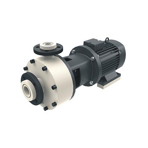 離心泵 SHB 型