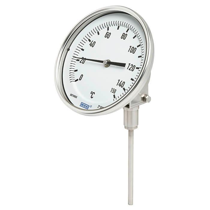TG53 化學型雙金屬溫度計