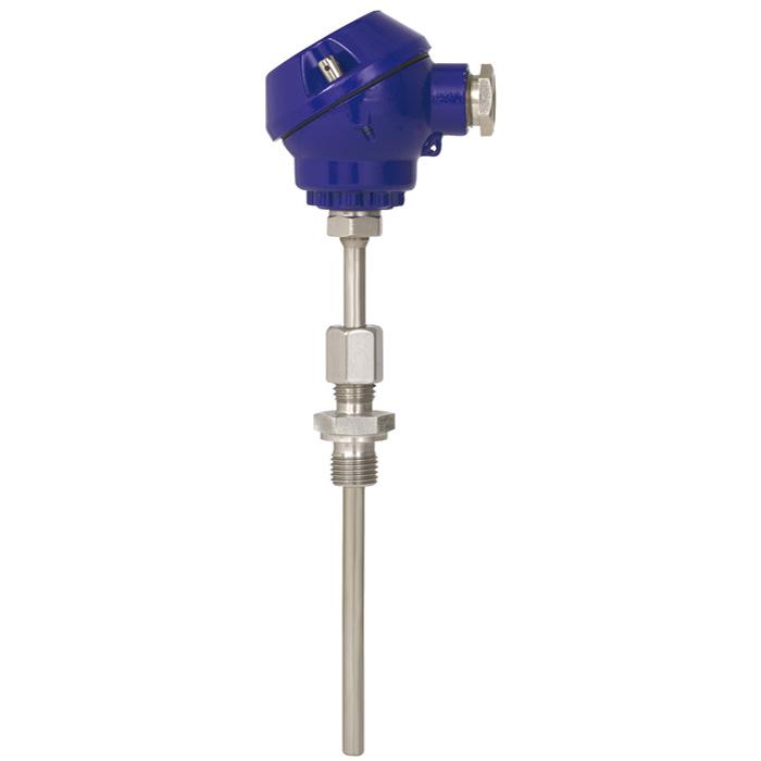 TC10-D 螺紋式熱電偶 / 電阻溫度計