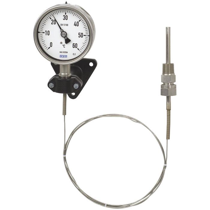 73 型氣動式溫度計