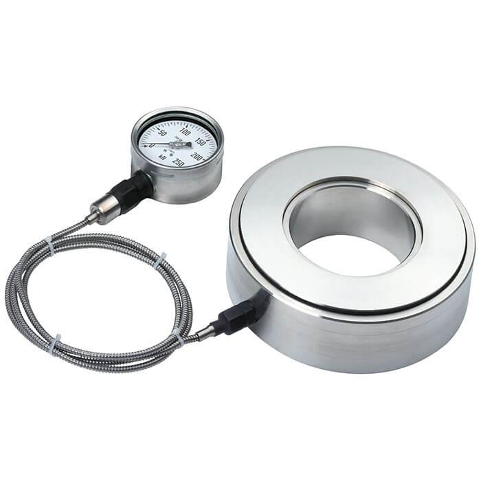 F6154 液壓圓環式力傳感器