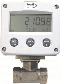 RCM 數顯式流量計