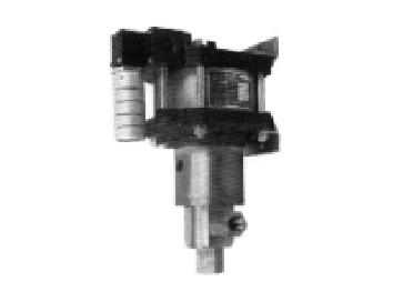 GSF 系列 – 大型高壓泵 (化學應用)