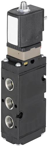 6519型 氣動系統先導閥