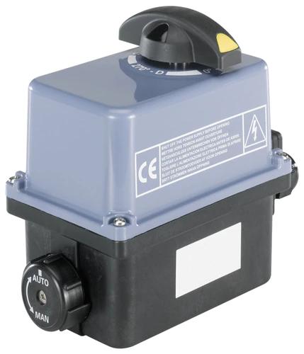 3003 型 電動旋轉執行器